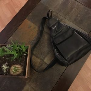 Vintage Backpack Purse